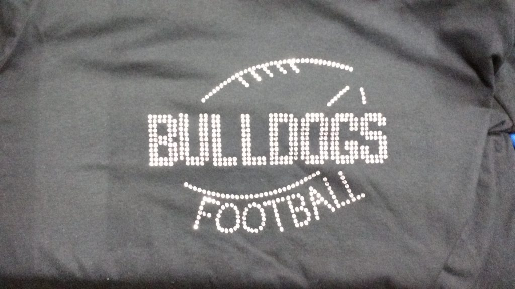 Bulldog FB