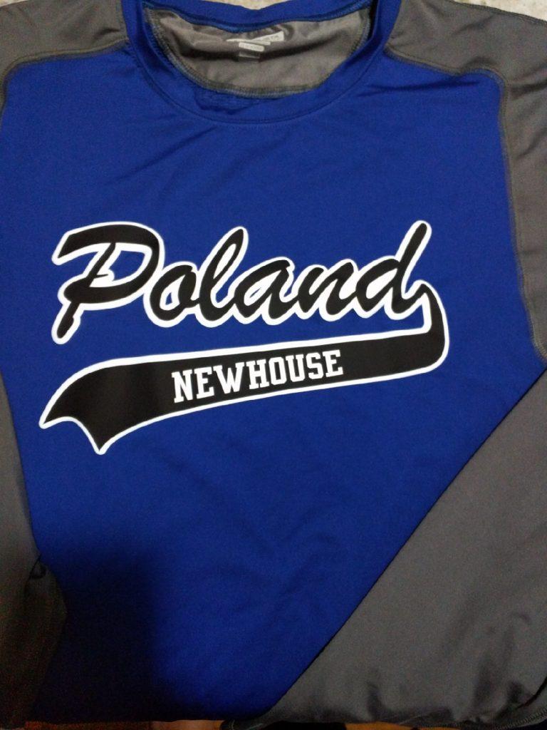 Poland Tail Vinyl
